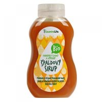 COUNTRY LIFE Špaldový sirup BIO 250 ml