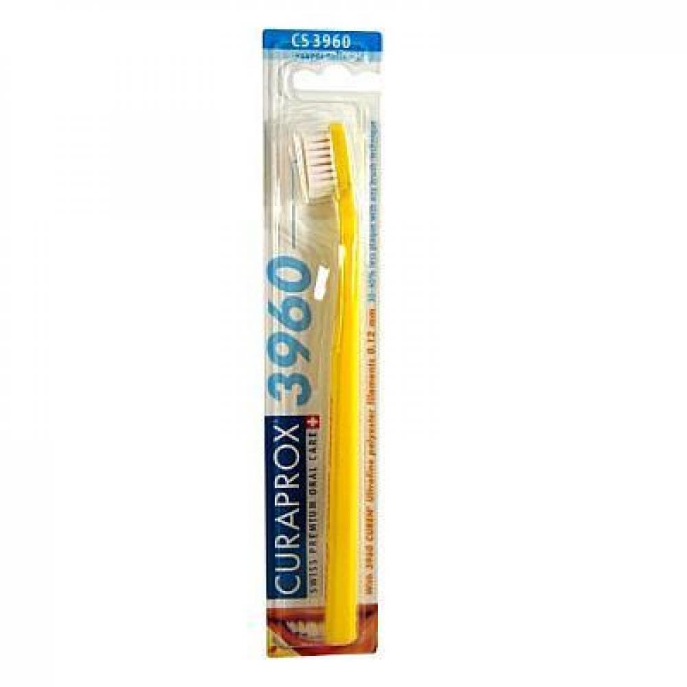 Curaprox CS3960 Super Soft - zubná kefka v blistri