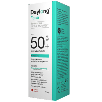 DAYLONG Face sensitive SPF 50+ fluid 50 ml