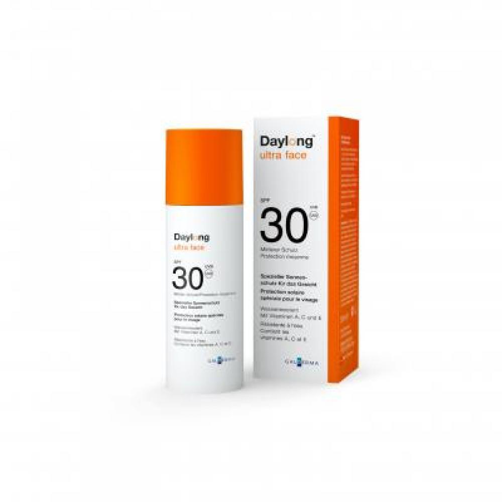 DAYLONG Ultra face SPF 30 pleťový krém 50 ml