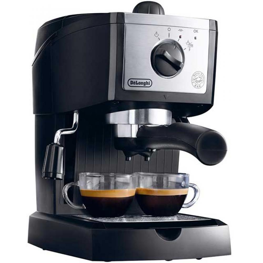 DELONGHI Espresso kávovar pákový EC 156