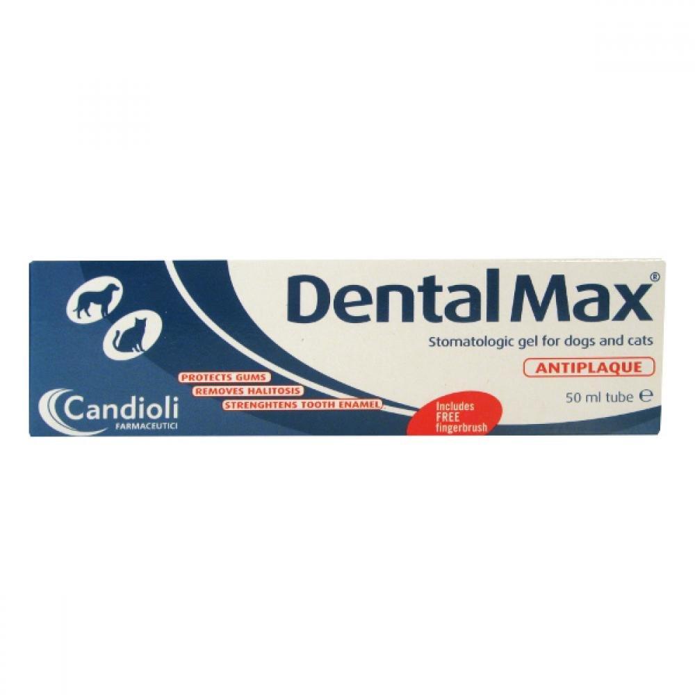 DentalMax 50ml + kefka prst