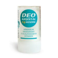PURITY VISION Deo krystal 24 hodin 60 g