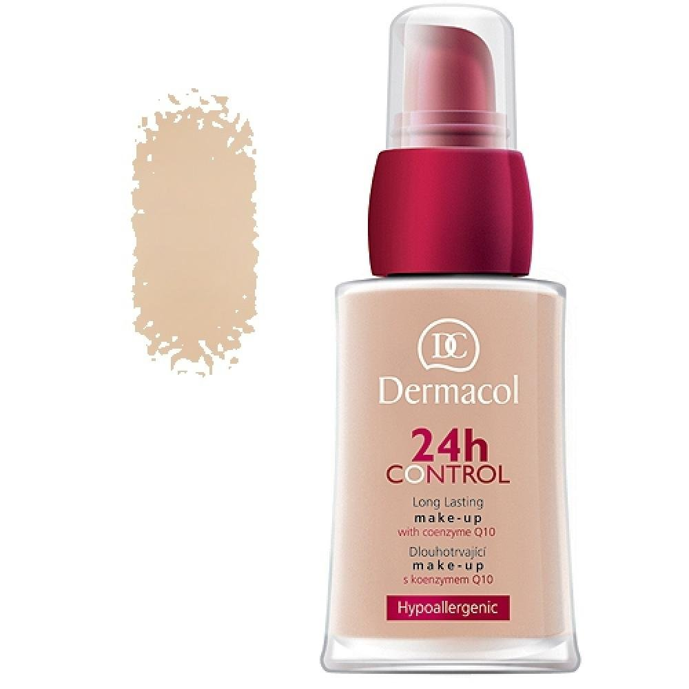 Dermacol 24h Control Make-Up 02 30ml (odtieň 02)