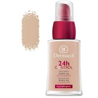 Dermacol 24h Control Make-Up 03 30ml (Odstín 03)