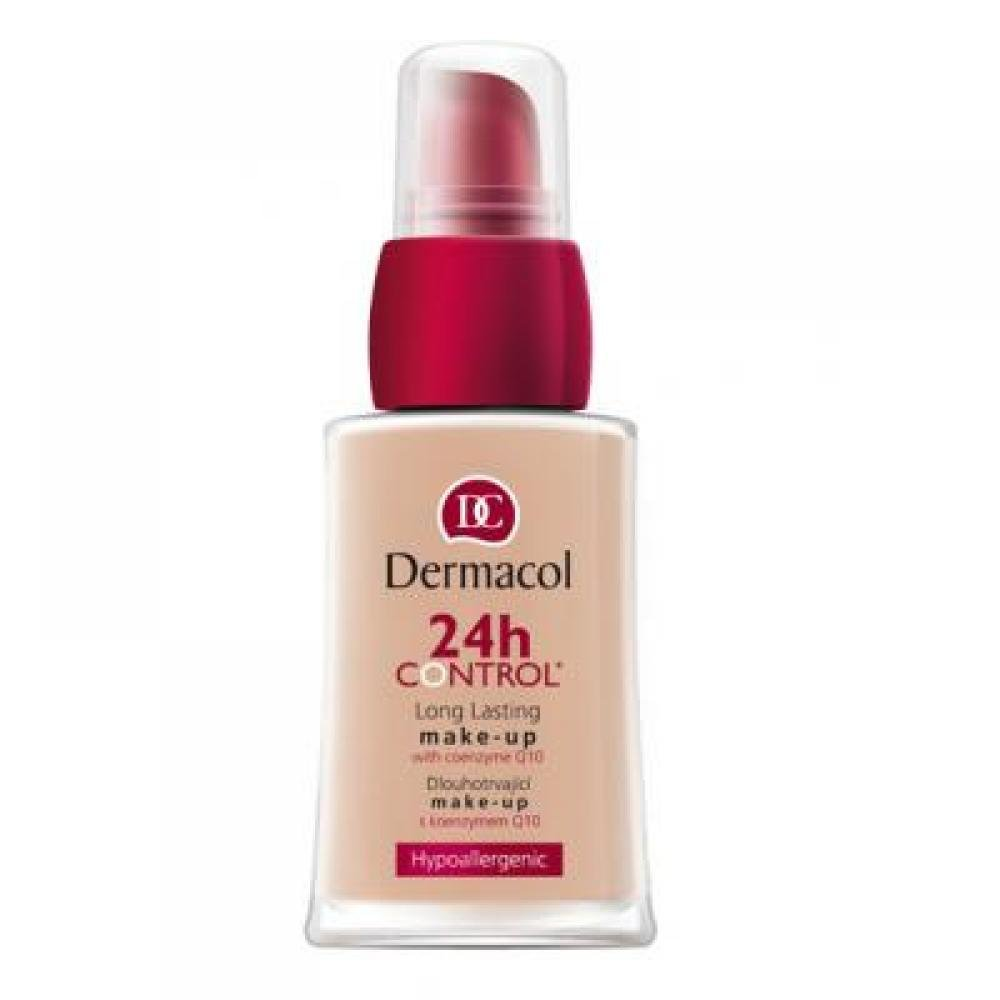 Dermacol 24h Control Make-Up 30ml (odtieň 00)