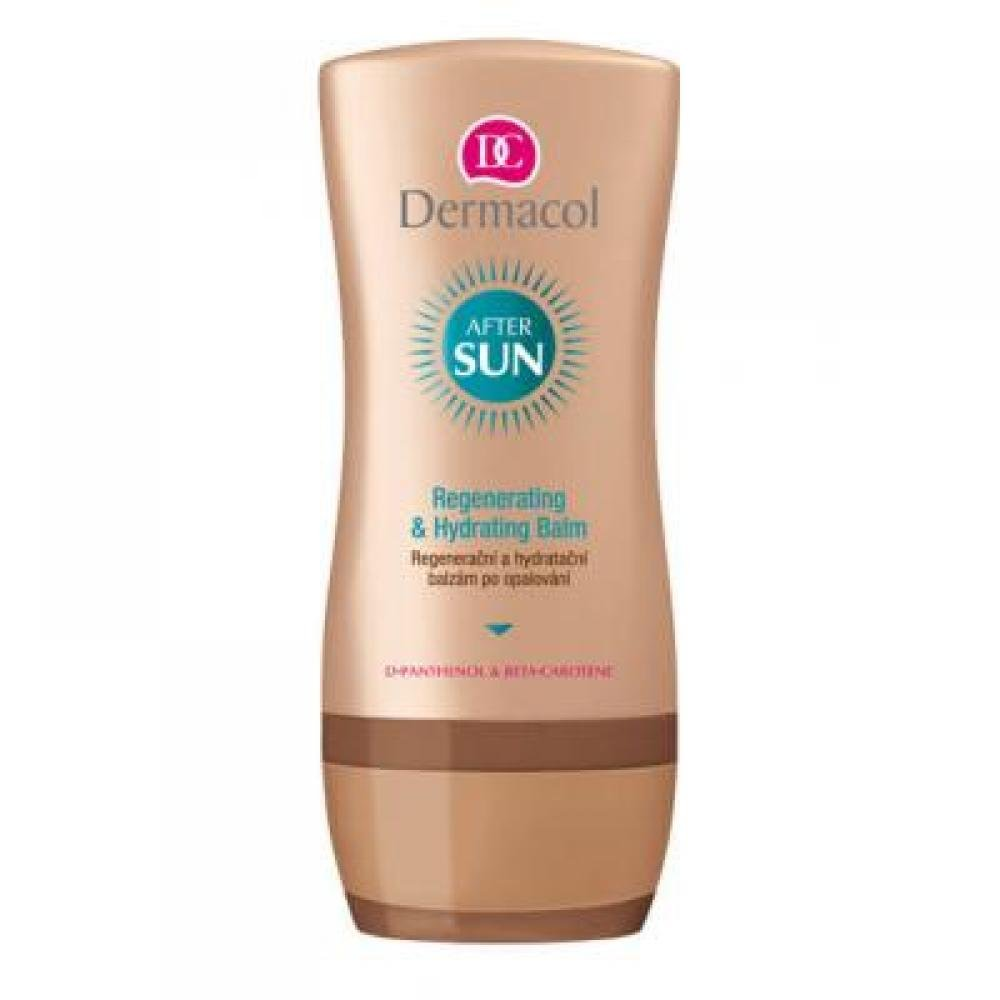 Dermacol After Sun Regenerating & Hydrating Balm 200ml