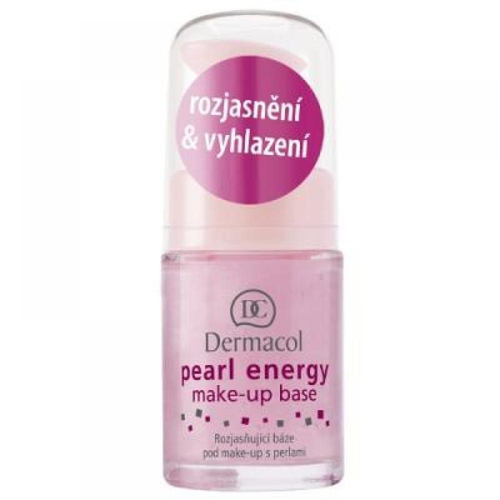 Dermacol Pearl Energy Makeup Base 15ml (Rozjasňujúci báza)