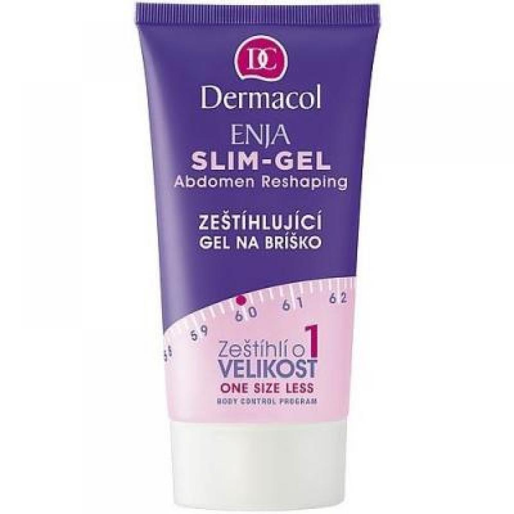 999c63c780 Dermacol Enja Slim Gel Abdomen Reshaping 150ml (Zoštíhľujúci gél na bruško)