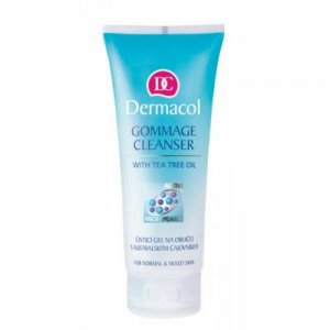 Dermacol Gommage Cleanser 100ml