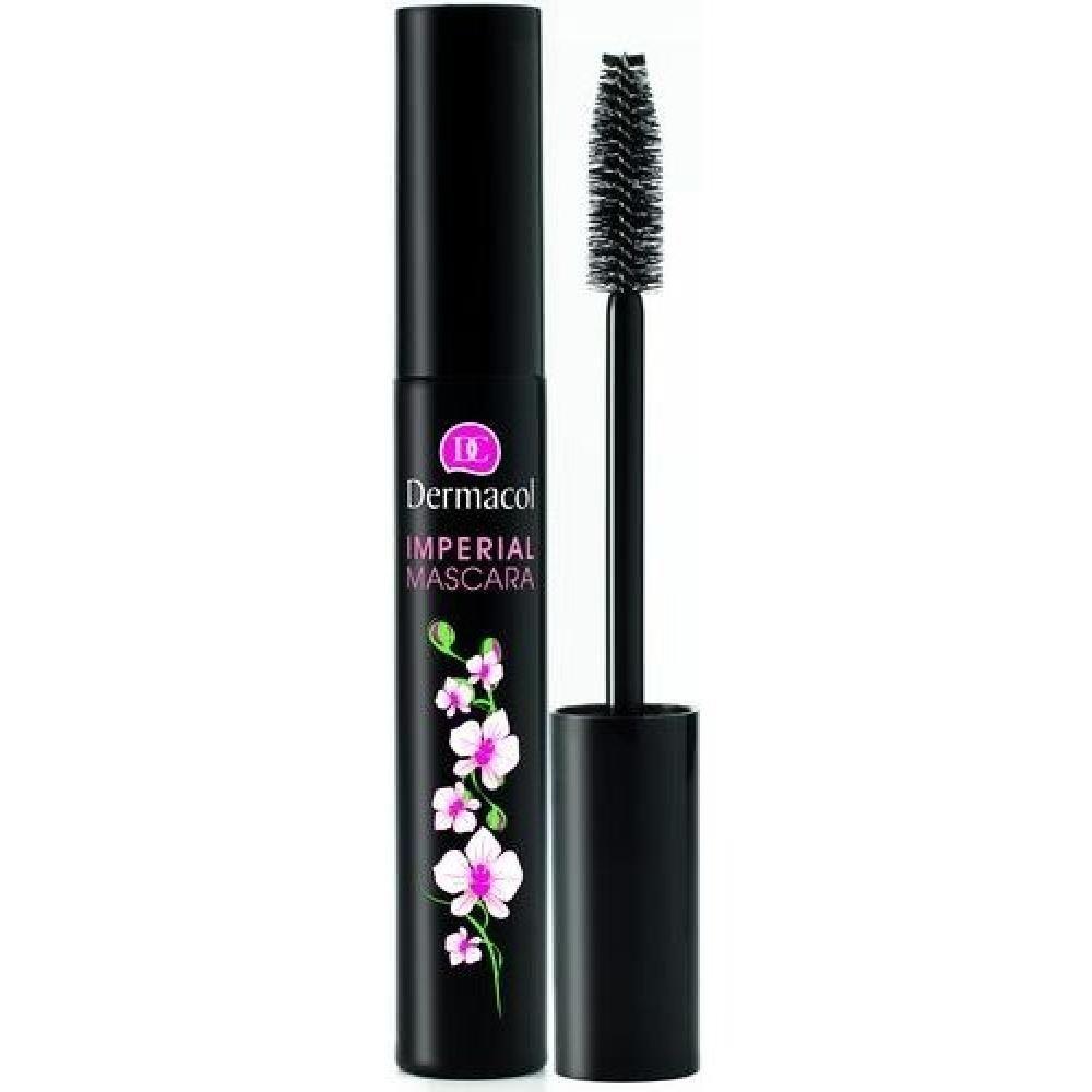 Dermacol Imperial Mascara 13ml (čierna)