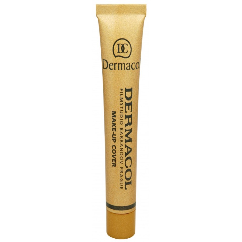 Dermacol Make-Up Cover 209 30g (odtieň 209)