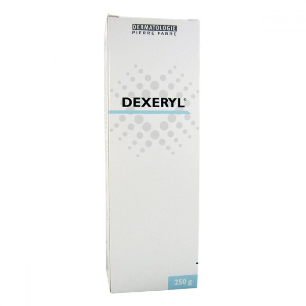 DEXERYL KRÉM 250G C19911