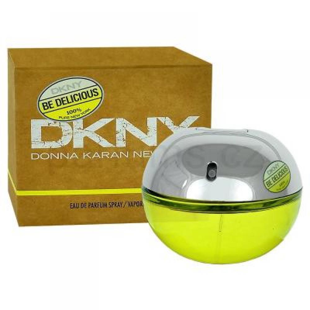 DKNY Be Delicious Parfumovaná voda 50 ml
