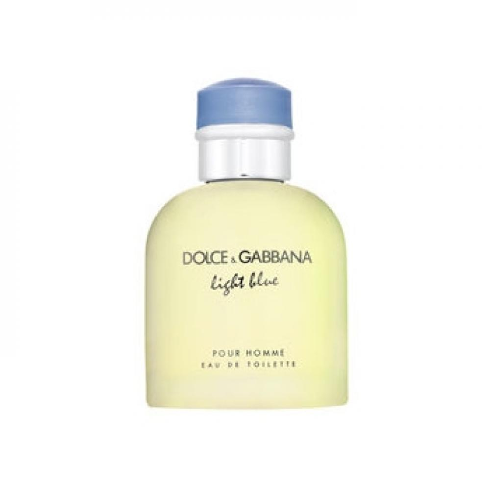 Dolce & Gabbana Light Blue Pour Homme 40ml