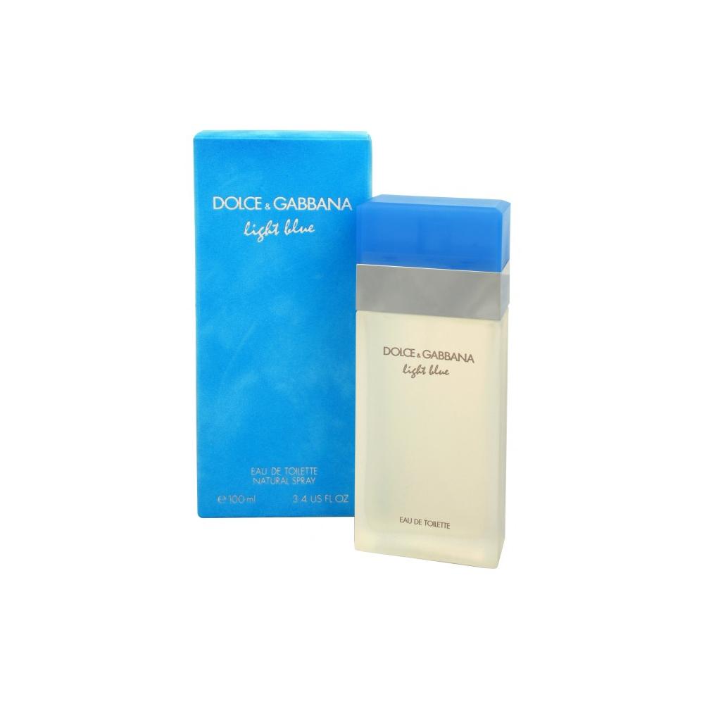 Dolce & Gabbana Light Blue 50ml pre ženy