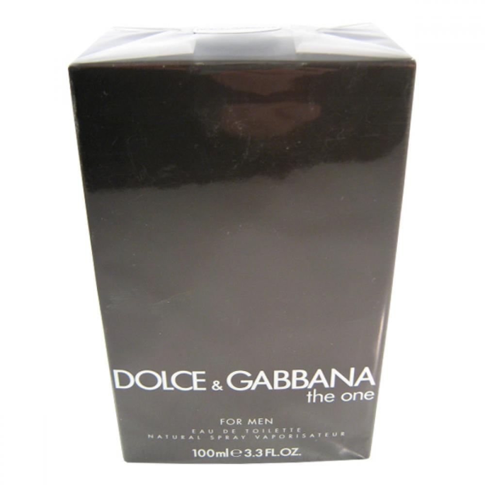 Dolce & Gabbana The One 100ml pre mužov