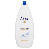 DOVE Pena do kúpeľa 500ml