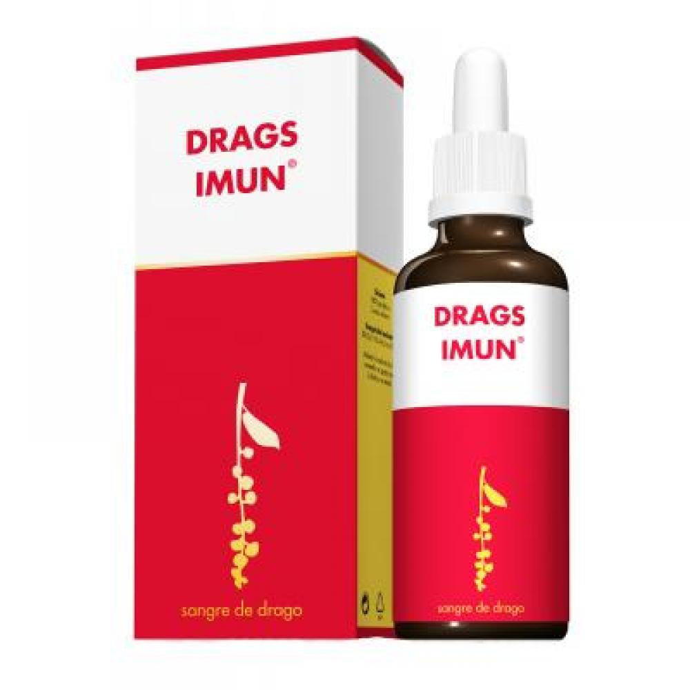 ENERGY Drags Imun 30 ml