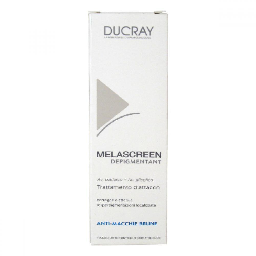 DUCRAY Melascreen depigment pigmentové škvrny 30 ml