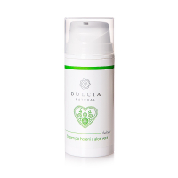 DULCIA Natural balzam po holení s Aloe vera 75 ml