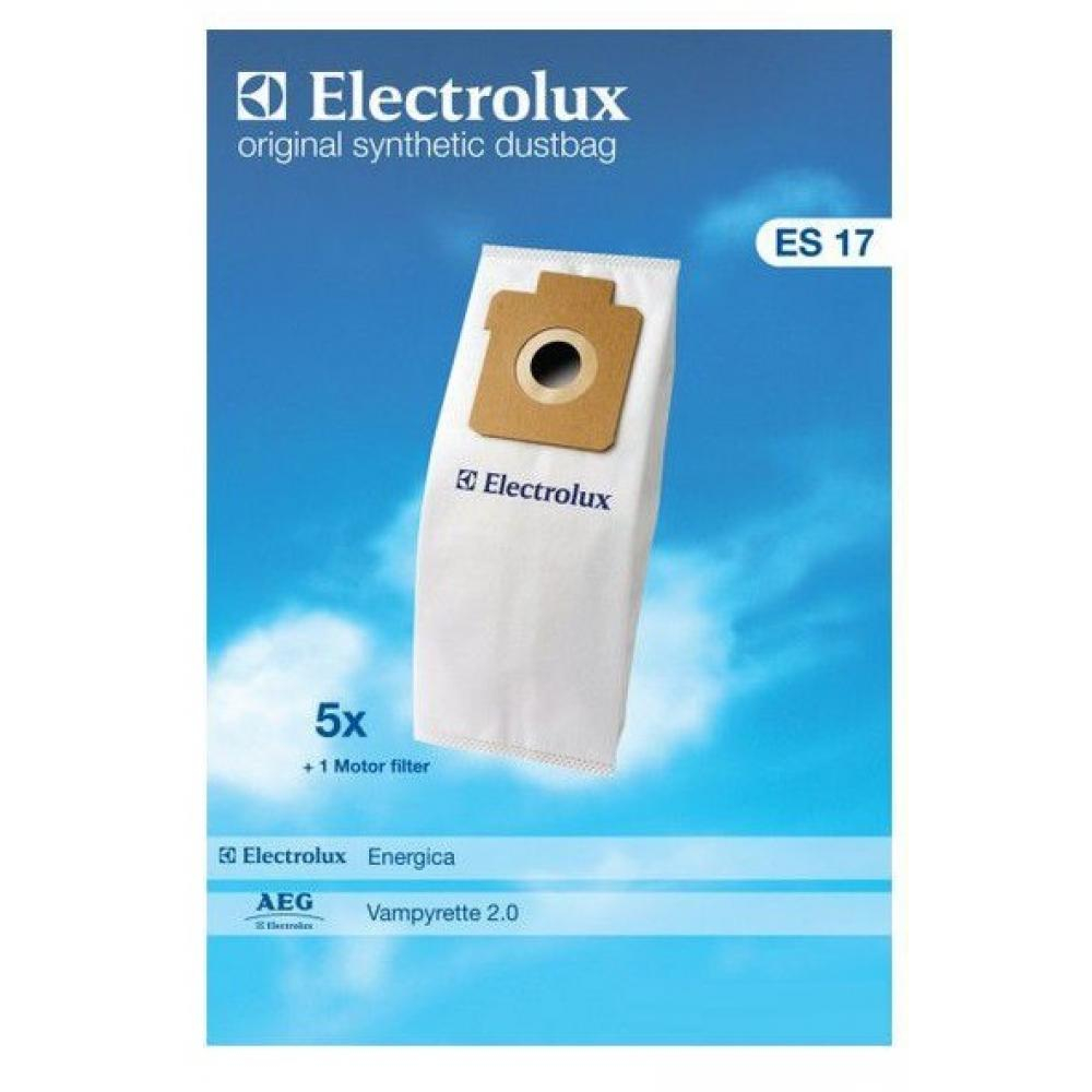 ES 17 filter do vysávača ELECTROLUX