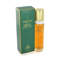 Elizabeth Taylor Diamonds and Emeralds 100ml pre ženy