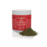 ES BIO Pure Synergy Veg - Fruit 100 g