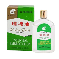 ESSENTIAL Embrocation 27 ml