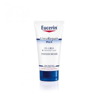 EUCERIN UreaRepair PLUS Krém na ruky 5% Urea 75 ml