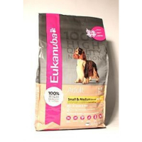 Eukanuba Dog Adult Lamb & Rice Small & Medium 2,5 kg