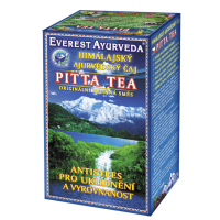 Everest-Ayurveda PITTA Antistress 100 g sypaného čaje