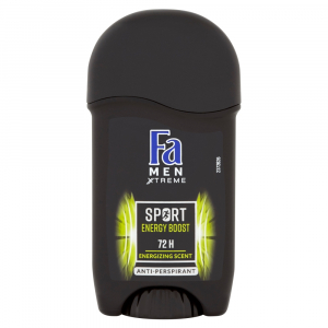 FA MEN deo stick Sport Double Power Boos