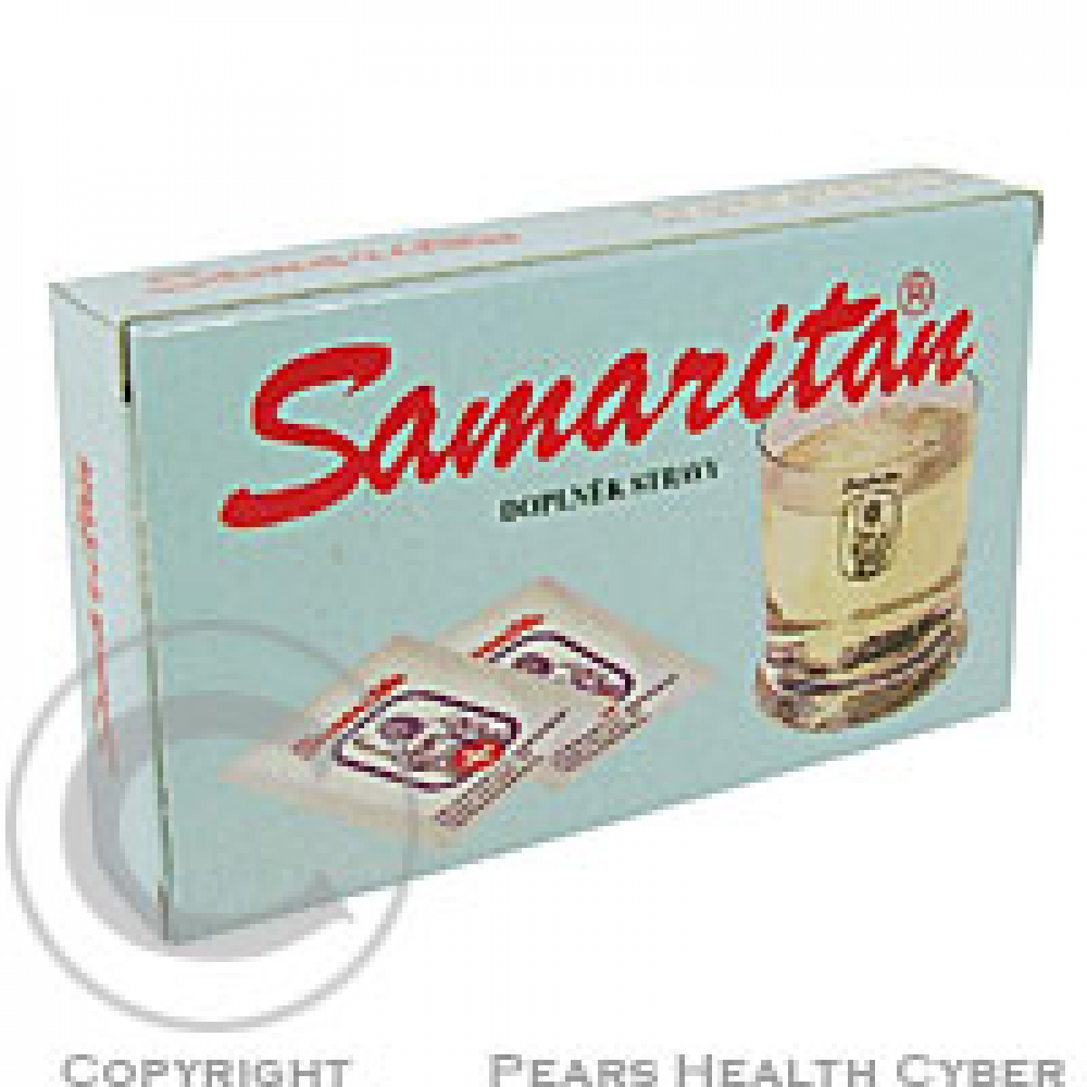 Fan Samaritan 8x4g (sáčky)