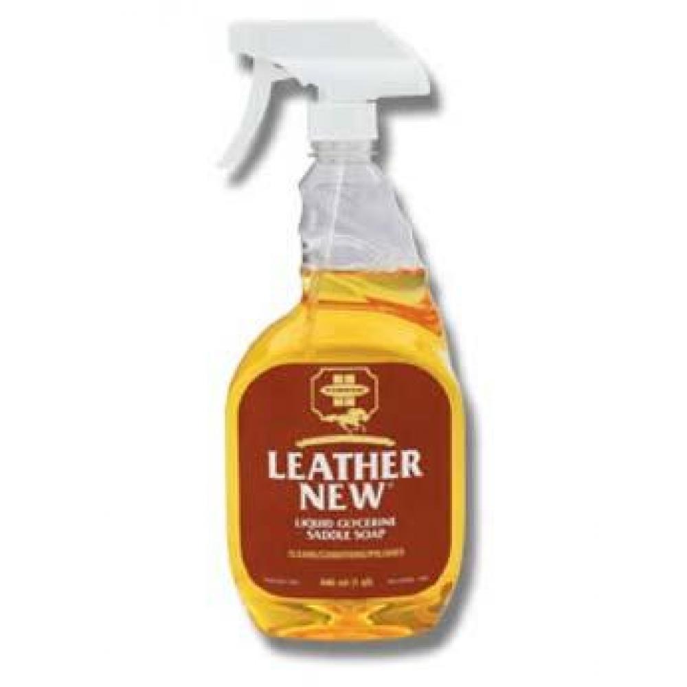 Farnam Leather New spray 473ml