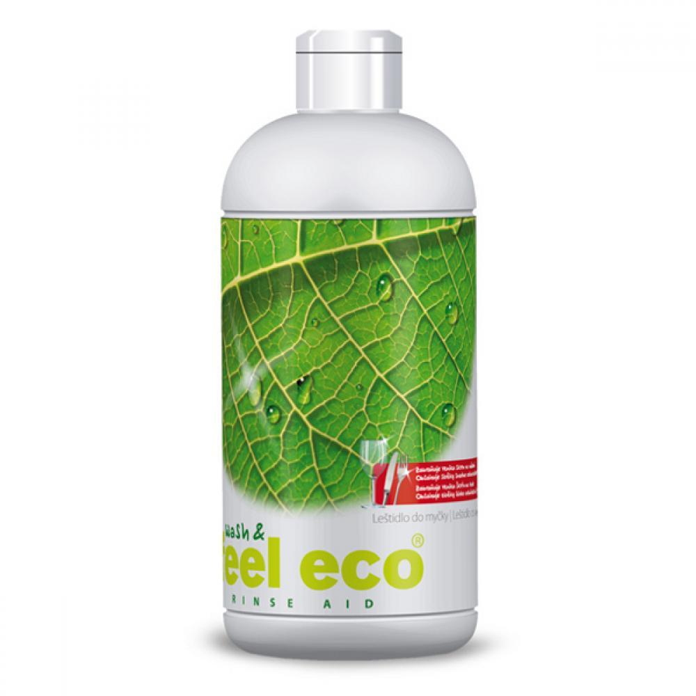 FEEL ECO Leštidlo do umývačky 500 ml