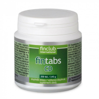 Fintabs CD 300 tbl.
