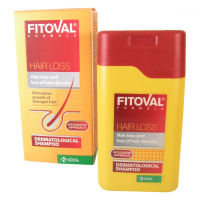 FITOVAL ANTI-HAIR LOSS SHAMPOO 100ML
