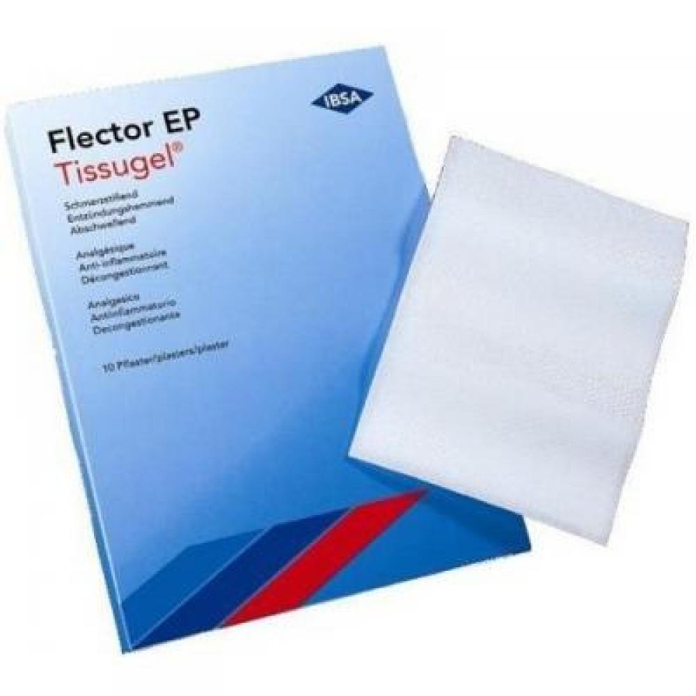 FLECTOR EP NAPL.EMP MED5+RUR.EL.OBV.