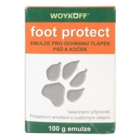 Foot protect emulzia 100g Woykoff