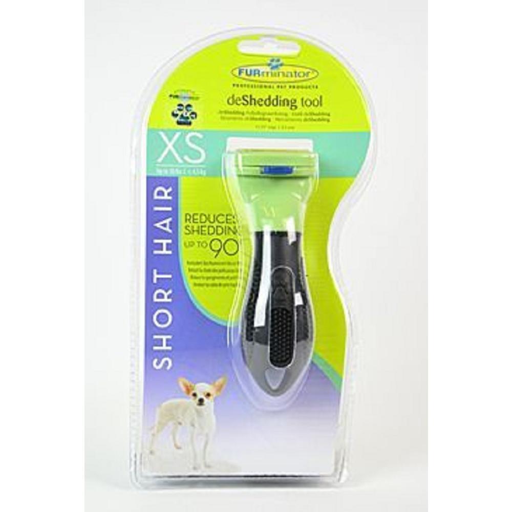 FURminator hrablo Toy Short Hair pre psov 1 ks