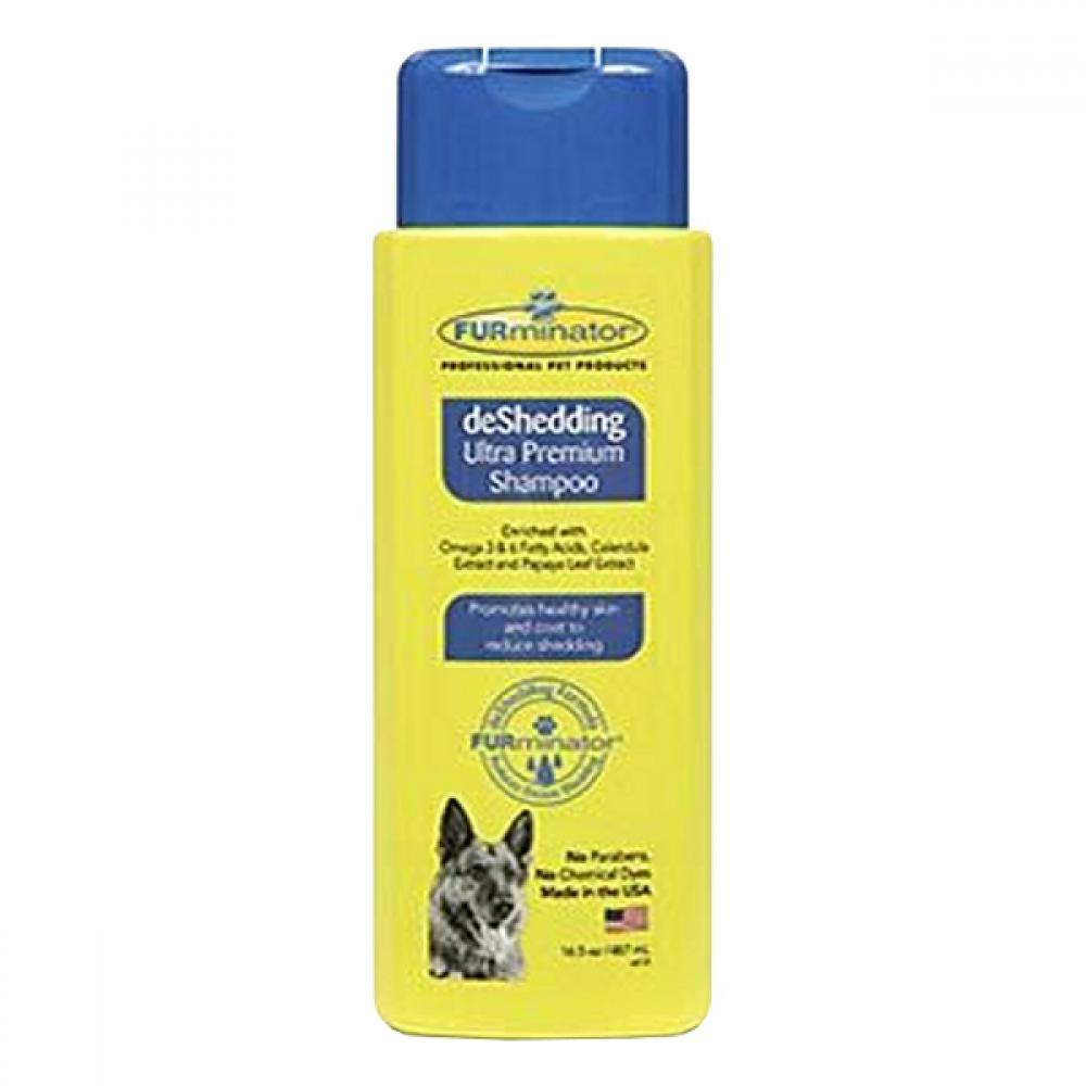 FURminator Šampón pre psov a mačky 250ml