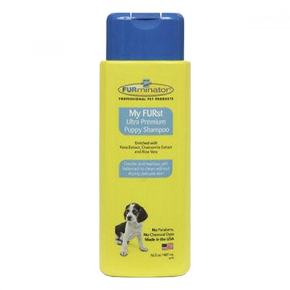 FURminator Šampón pre šteňatá a mačiatka 250ml