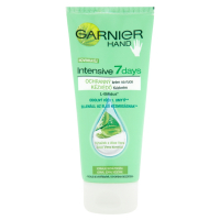 Garnier 7days krém na ruky 100ml aloe