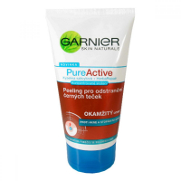 GARNIER PURE ACTIVE PEELING 150ML