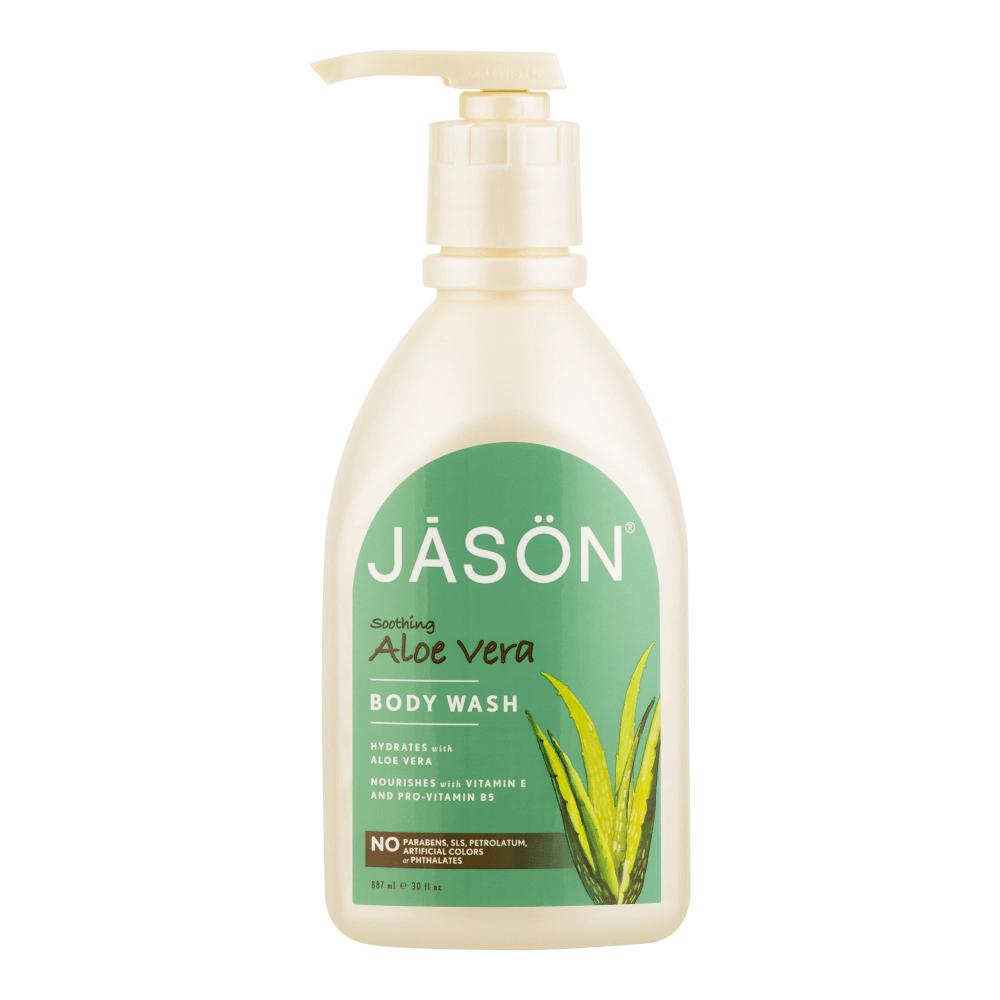 Gel sprchový aloe vera Jason 887ml