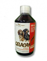 Gelacan Plus Darling Biosol 500 ml a.u.v.