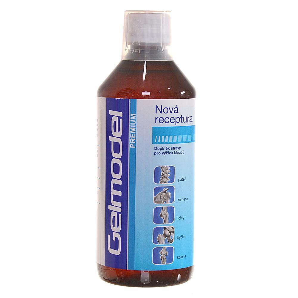 GELMODEL Premium 500 ml