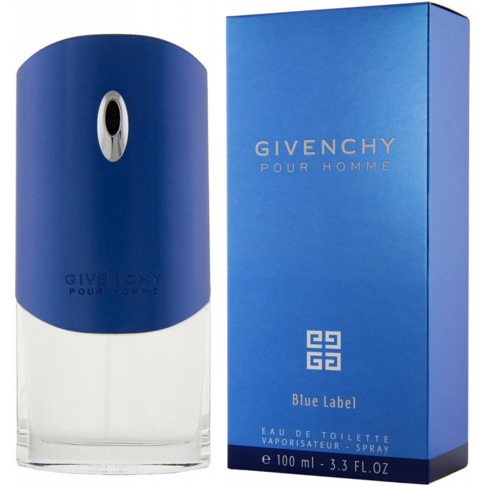 Givenchy Blue Label 100ml