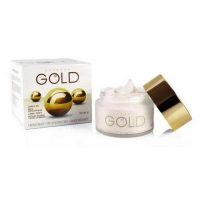 GOLD - KRÉM SO ZLATOM  SPF 15 50ML